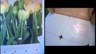 Вторичный ремонт квартиры в Краснодаре: до и после(, 2016-03-06T16:12:44.000Z)