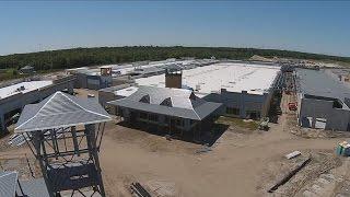 Tampa Premium Outlets - Wesley Chapel | DJI Phantom 2 Vision PLUS (P2V+)