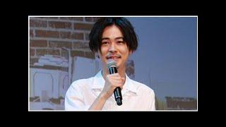 成田凌:「わろてんか」ヒロイン息子役で朝ドラ初出演 18年1月末から…