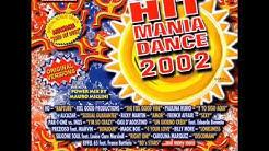 Hit Mania Dance 2002