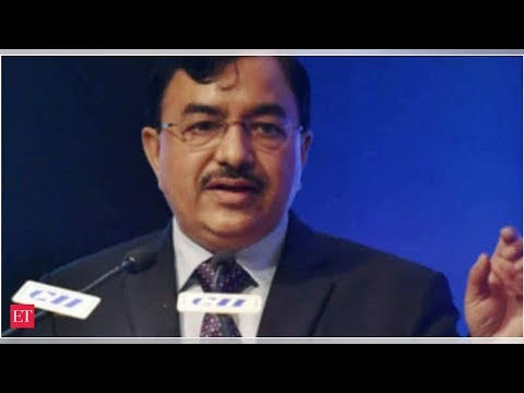 CBDT Chairman Sushil Chandra appointed as the new Election Commissioner Mp3