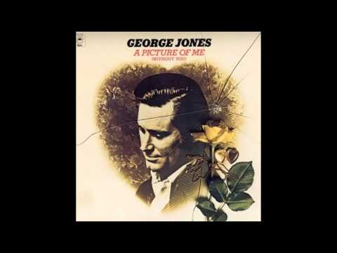 George Jones - She Knows What She's Crying About (Remastered)