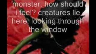 Monster By Cascada Lyrics