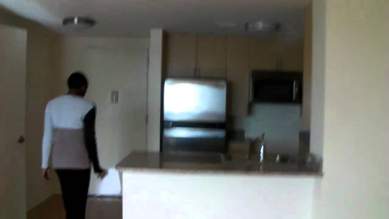 Studio Apartment At Moda Development In Jamaica Queens Youtube