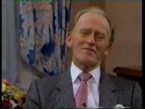GORDON JACKSON: AN INVITATION TO REMEMBER 1989 part 1