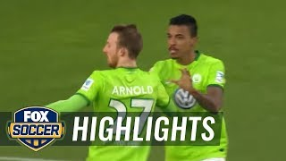 Video Gol Pertandingan Wolfsburg vs Hoffenheim