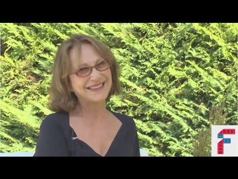 FFC2016 interview with Nathalie Baye - about New York