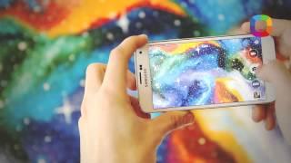 Samsung Galaxy S5 review (Romana language)