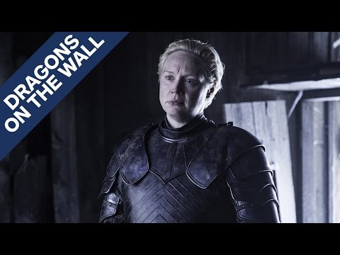 What was the Best Scene in Game of Thrones' Season 6 Premiere? - Dragons on the Wall