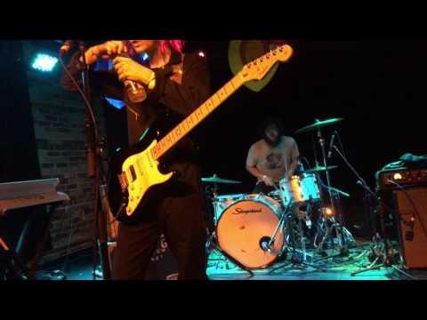 Cherry Glazerr - Grilled Cheese/Chewing Cud Live @ Velvet Underground HD