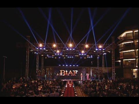 Entertainment Specials - Biaf 2015 - 12/06/2015