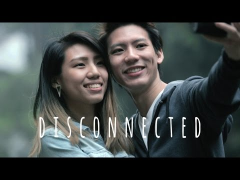Disconnected - JinnyboyTV (Short Film)