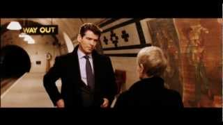 Die Another Day (Bond 50 Trailer) HD