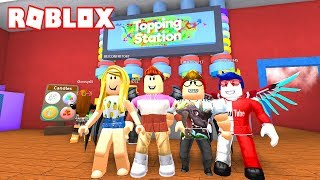 THE MOST CRACK PASTRY OF ROBLOX BAKERS VALLEY!!!