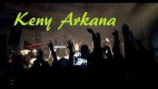 Entrée en scène [Keny Arkana] Là-haut sur la colline 2017