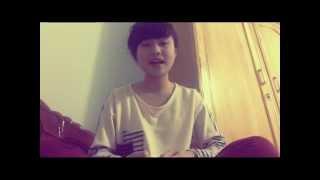 Khi em nhận ra(cover) - Linh Miuu
