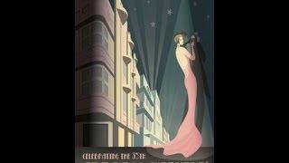 Art Deco Fashion Show Thumbnail