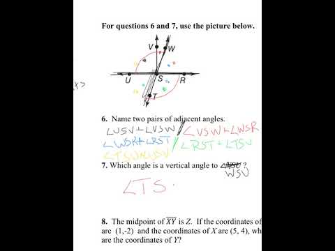 Structures Test Review Pg. 2