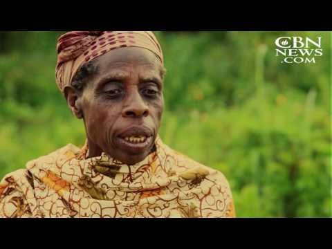 Revival Touches Uganda's Oldest Living Tribe