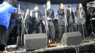 orquesta internacional la pury band(cajamarca) - magdalena