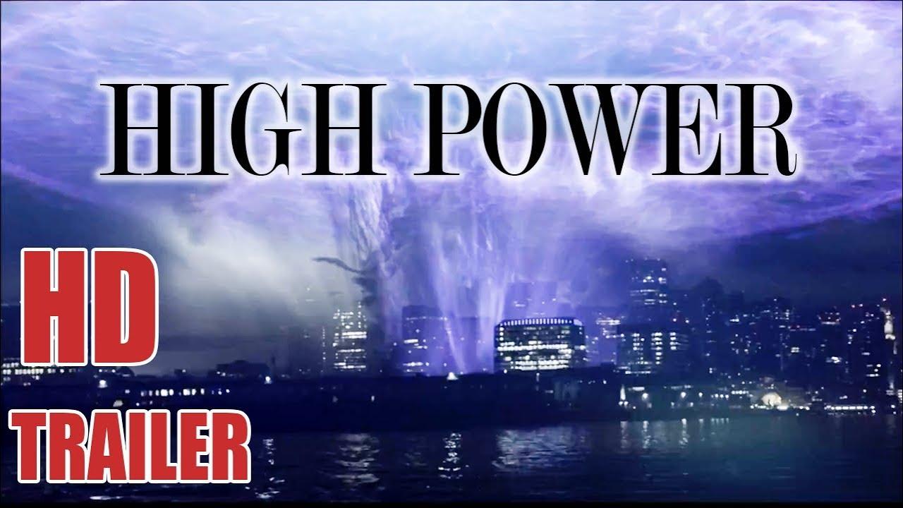 Higher Power Trailer