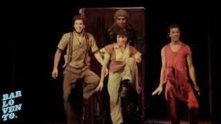 BARLOVENTO teatro circo 4m
