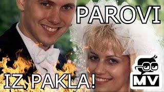 Serijske Ubice: Parovi iz Pakla!