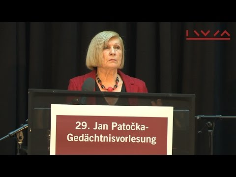 Chantal Mouffe: The Affects of Democracy