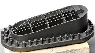 The Model Ship - Part 185