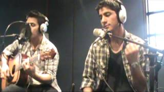 Suerte - Control Sur (Sesión en vivo)