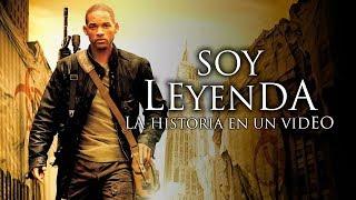 Soy Leyenda: La Historia en 1 Video