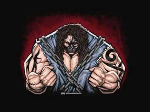 The Monster Abyss's Theme Song-TNA