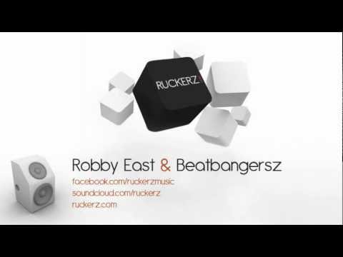 Robby East & Beatbangersz - Brainsick (Rody G & Sleazy Stereo Remix)