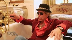 Inside Michael Wekerle's Sensational Home | Steven and Chris | CBC