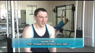 О режиме питания при силовых тренировках