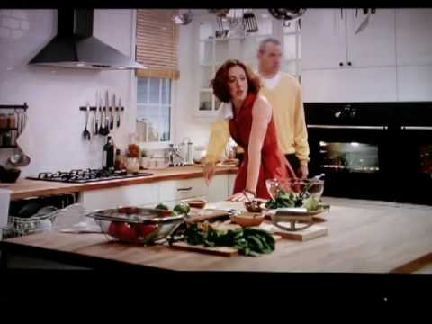 Funny Ikea Kitchen Commercial Youtube