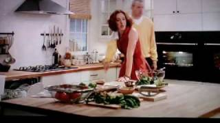 """Funny Ikea """"Kitchen"""" Commercial"""