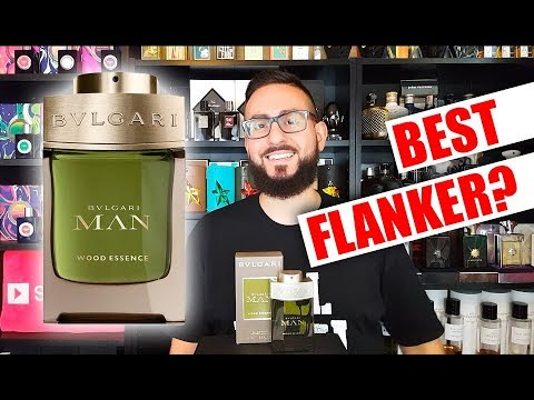 Bvlgari Wood Essence Cologne Fragrance Review Youtube
