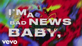 ALMA - Bad News Baby (DFA Remix)