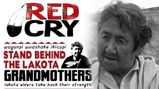 Red Cry (Doc.) - Today's Genocide in America