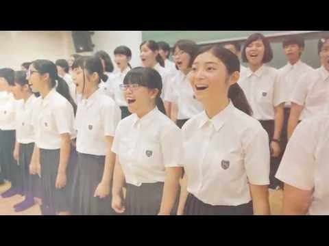 Y mobile 沖縄 2016夏全速力合唱Ver