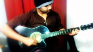 Chal Dil Mere By Ali Zafar ( FOUZ COVER )