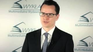 Mini Wykłady o Prawie: M. Świerczynski - Prawo medyczne i farmaceutyczne, a prawo nowych technologii