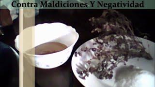 81. Limpieza Contra Maldiciones, Magia Negra, Mal De Ojo, Etc  - Tras Las Nieblas Del Tarot