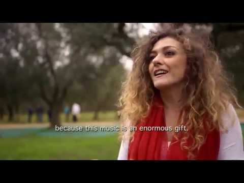 Dream of Italy: Pizzica Dancing in Puglia
