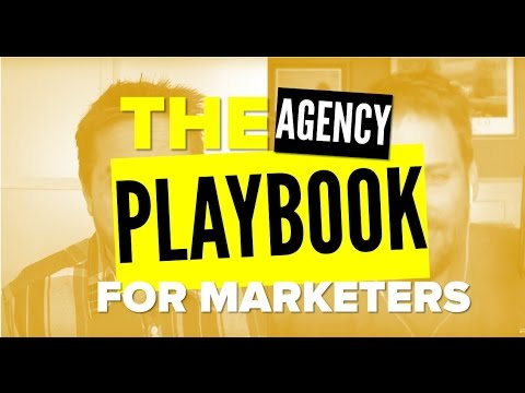 The 8 System Playbook For Marketing Agencies
