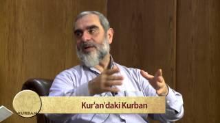 Kur'an'daki Kurban - Nureddin Yıldız