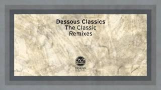 Phonique: The Red Dress (Tiefschwarz Remix)