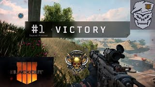 Call of Duty: Black Ops 4 Blackout Beta Montage