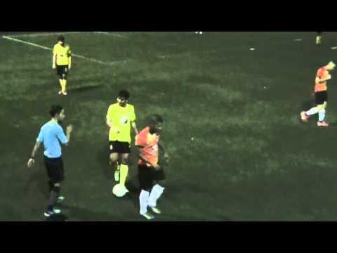 Thaitae Champion league Group A Paradise VS King army ครึ่งแรก